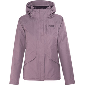 The North Face Inlux Insulated Jas Dames violet